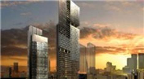 Torunlar GYO Ali Sami Yen projesi için yapı ruhsatı aldı!