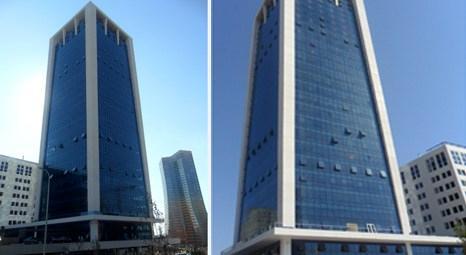 Halk GYO, Ataşehir İstanbul Finans Merkezi'nde 122 milyon liraya bina satın aldı!