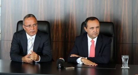 Yaşar Aşçıoğlu: Theodoros Karaoglou Türkiye'den olumlu ayrılıyor!