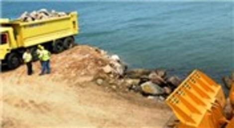 Kentsel dönüşümde inşaat atıkları için geri kazanım tesisleri kurulacak!