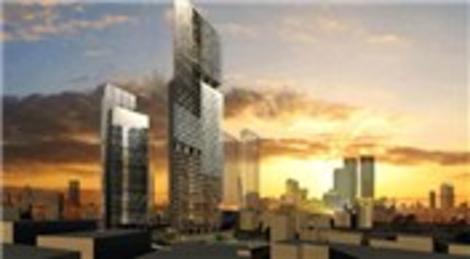 Mecidiyeköy ASY Mix projesinin inşaatı başlıyor!
