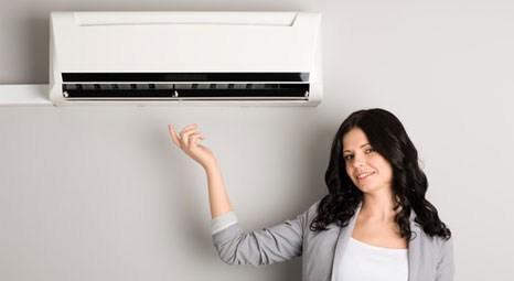 Sıcak havalarda eve uygun klima nasıl seçilir?