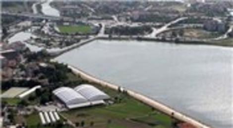 Küçükçekmece Gölü ve Bartın Irmağı'ndaki kirliliğin sebebi alg patlaması!