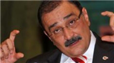 Sinan Aygün: Karakolları kalekol yapacak 100 Mehmetçik işadamı aranıyor!