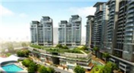 Park Yaşam Mavişehir, tamamlandığında 342.8 milyon liraya ulaşacak!