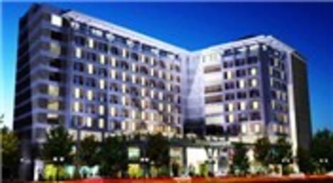 Bilici Yatırım Divan Adana Oteli'nin temelini attı!