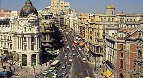 İspanya'da konut satışları 2012'nin ilk 6 ayında yüzde 20.8 oranında geriledi!