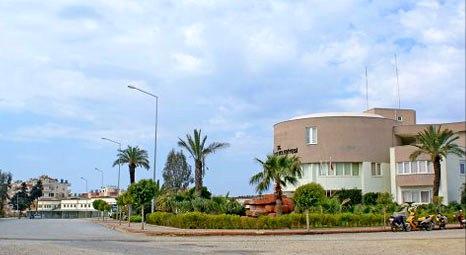 Antalya Türkler Belediyesi'nden satılık arsa! 2.5 milyon liraya!