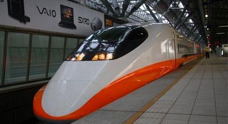 TCDD 6 adet çok yüksek hızlı tren seti alacak!