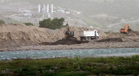 Tunceli'deki Pembelik Barajı için Peri Suyu'na yıkım kararı çıktı!