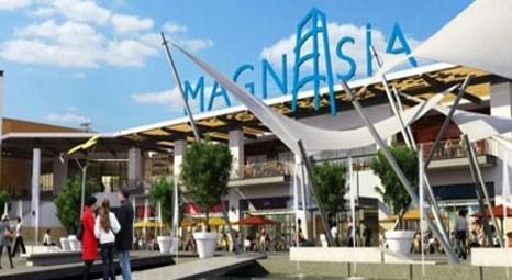 Manisa Magnesia AVM'yi Cem Mimarlık tasarladı!
