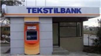 Tekstil Bankası Bornova Şubesi'nin adresini değiştirdi!