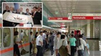 Binali Yıldırım yerel seçimlerin tarihine göre Ankara metro inşaatını sıkıştıracak!