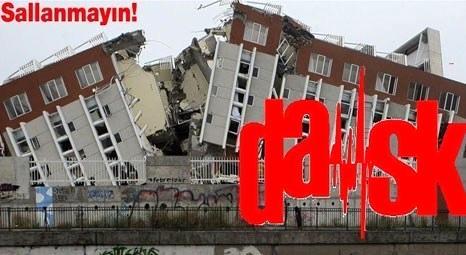 Zorunlu Deprem Sigortası'nda son gün 18 Ağustos!