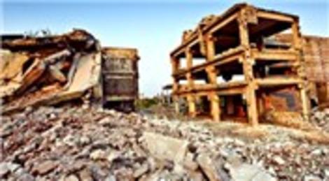 Bolu'daki evlerin yüzde 47'si zorunlu deprem sigortası kapsamında!