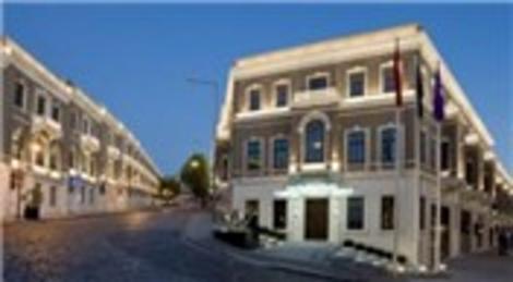 W İstanbul, Tripadvisor tarafından 2012 Certificate of Excellence ödülünü aldı!