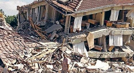 Zorunlu deprem sigortasına sıkı takip geliyor!