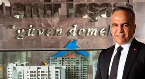 Hamit Demir: Metrobüs, Beylikdüzü'ndeki konut projelerini hareketlendirdi!