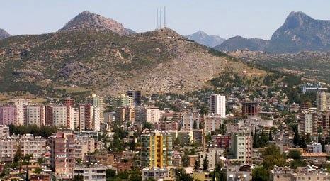 Konut açığı Adana'yı her yıl 5 milyar lira kayba uğratıyor!