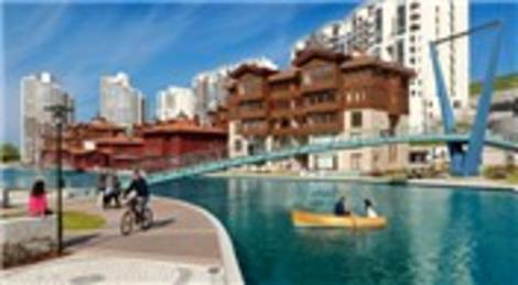 Bosphorus City'de fiyatlar 280 bin TL'den başlıyor!