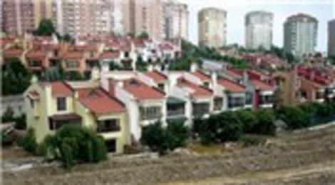 Emlak Konut GYO'nun Başakşehir'deki arsaları 128 milyon 285 bin lira!