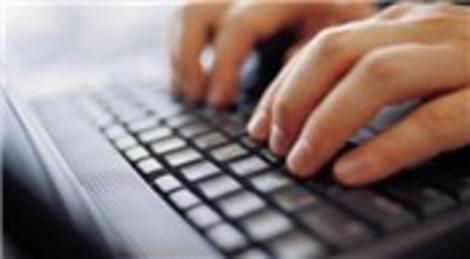 TÜİK'e göre Türkiye'de her 100 evden 47'si internet kullanıyor!