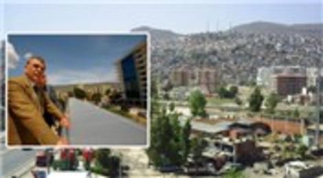 İzmir Büyükşehir Belediyesi kentsel dönüşüm için Bayraklı'da iletişim merkezi kurdu!