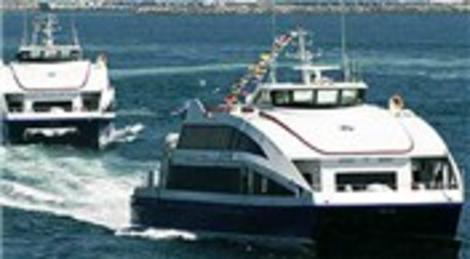 İstanbul Deniz Otobüsleri, bayramda 4 bin sefer yapacak!
