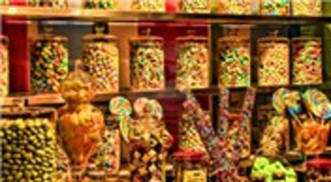 Mahmutpaşa, Eminönü ve Mısır Çarşısı'nda bayram bereketi!