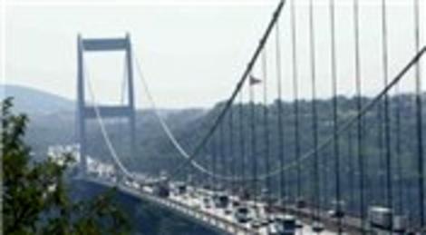 FSM ve Haliç köprülerinde bayramda sefa sürülecek!