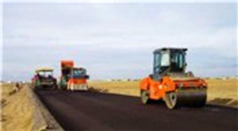 Alsim Alarko, Kazakistan'daki Aktau-Manasha yolunu yapacak!