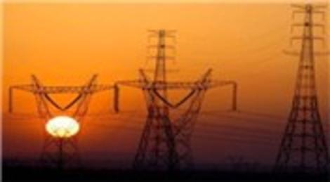 Maliye Bakanlığı'ndan, 103 bin 760 aboneye kaçak elektrik kesintisi!