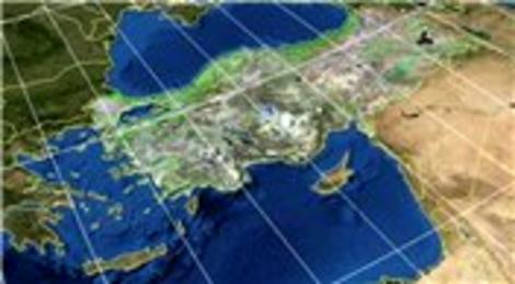 Google Earth'ün Türkiye'deki rakibi Rasat Earth yarışa hazır!