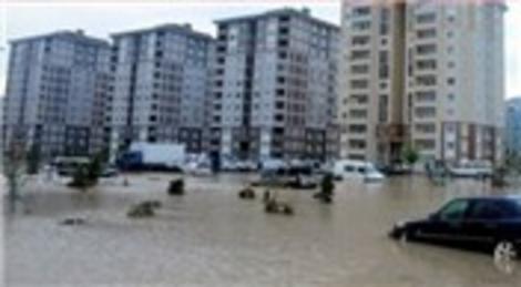 TOKİ Samsun'da riskli binalar için sosyal konut yapacak!