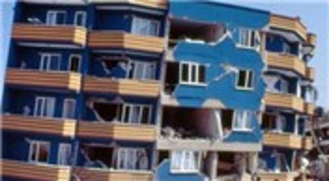 Doğu Anadolu fay hattı üzerindeki evlerin dönüşümü için son umut AB Kaynakları!