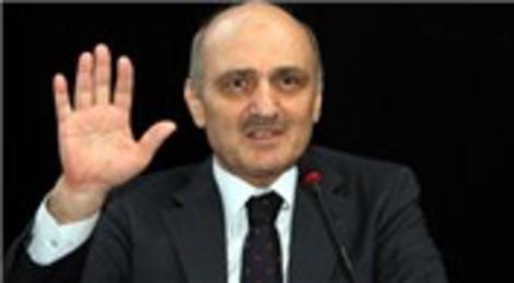 Erdoğan Bayraktar: Türkiye'nin kalkınması Müslümanlara kurtuluş olacak!