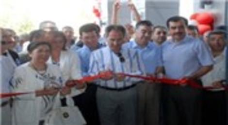 Ertuğrul Günay, Aydın Arkeoloji Müzesi'nin açılışını yaptı!
