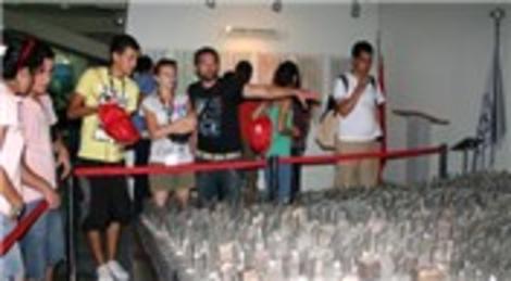 Adapazarı Belediyesi Deprem Kültür Müzesi ziyaretçilerini bekliyor!