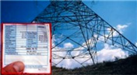 Kaçak elektriğin 2 milyar liralık yükünü vatandaş çekecek!
