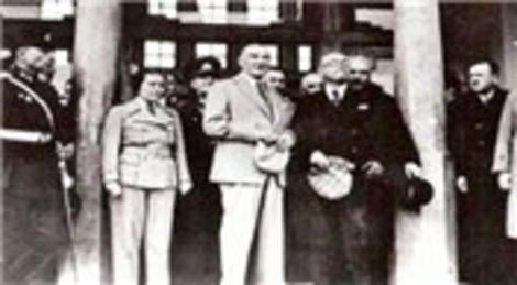 Mustafa Kemal Atatürk Malatyalı olabilir mi?