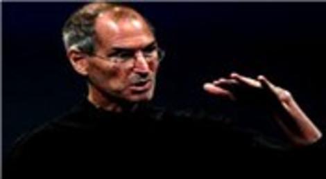 Steve Jobs'un evi yine soyuldu!