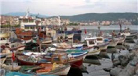 Zonguldak Kilimli'de 38 balıkçı için barınak yapılacak!