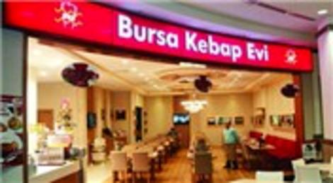 Bursa Kebap Evi, Kuveyt ve Suudi Arabistan'da 10 şube ile ünlenecek!