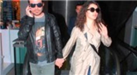 Beren Saat, Arnavutköy'deki 2.5 milyon dolarlık evini bırakıp Kenan Doğulu'nun yanına taşındı!