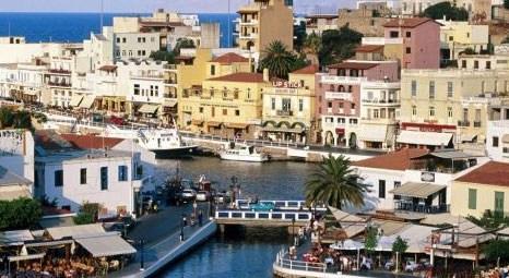 Yunanistan'daki limanlar ve marinalar Türk işadamlarının yakın takibinde!