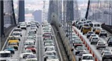 Fatih Sultan Mehmet Köprüsü'nde bakım bugün bitiyor!