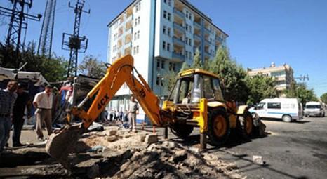 Gaziantep'teki patlamanın ardından esnaf iş yerlerini açmaya başladı!