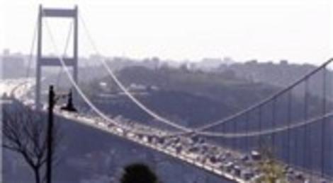 Fatih Sultan Mehmet Köprüsü'ndeki bakım 26 gün erken tamamlandı!