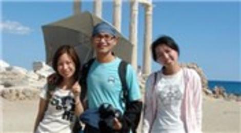 Antalya'ya gelen Güney Koreli turist sayısı 3 yıl içinde yüzde 50 arttı!