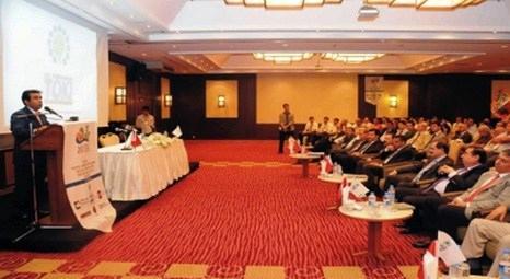 TOKİ, Mersin'de kentsel dönüşüm yasasıyla ilgili toplantı düzenledi!